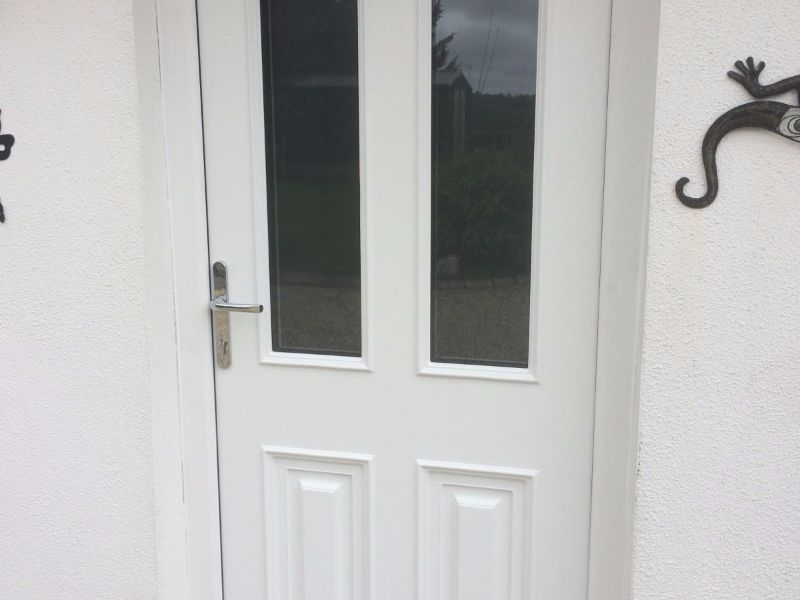 Kenny Window Fitters - Our Work